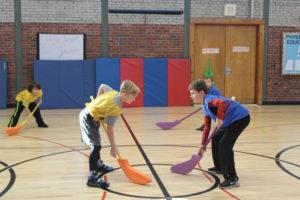 field-hockey